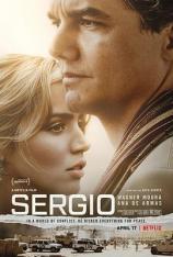 塞尔吉奥 Sergio