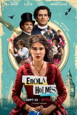 福尔摩斯小姐:失踪的侯爵 Enola Holmes