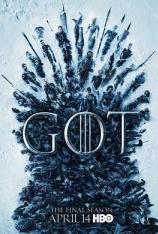冰与火之歌:权力的游戏 S08 Game of Thrones Season 8