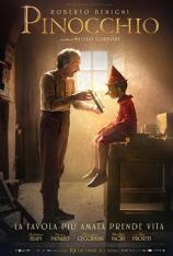 匹诺曹 Pinocchio