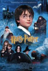 哈利波特与魔法石 Harry Potter and the Sorcerer