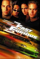 速度与激情 1 The Fast and the Furious