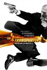玩命快递/非常人贩 The Transporter