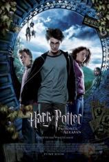 哈利波特与阿兹卡班的囚徒 Harry Potter and the Prisoner of Azkaban