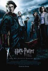 哈利波特与火焰杯 Harry Potter and the Goblet of Fire
