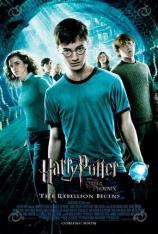 哈利波特与凤凰社 Harry Potter and the Order of the Phoenix