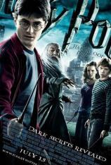 哈利波特与混血王子 Harry Potter and the Half-Blood Prince