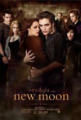 暮光之城 2:新月 The Twilight Saga: New Moon