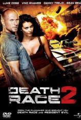 死亡飞车 2 Death Race 2