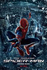 超凡蜘蛛侠 1 The Amazing Spider-Man 1