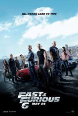 速度与激情 6 Fast & Furious 6