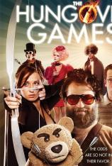 醉饿游戏 The Hungover Games