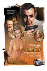 007:金手指 007 Goldfinger