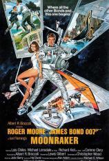 007:太空城 007 Moonraker