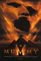 木乃伊 1 The Mummy 1